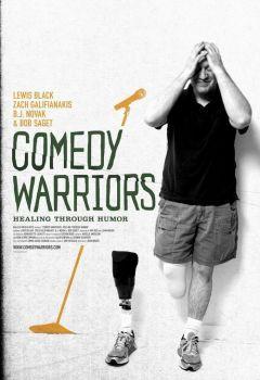 Comedy Warriors: Healing Through Humor